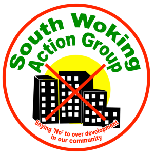 South Woking Action Group